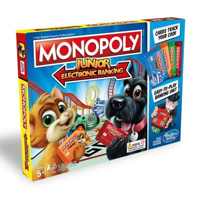 Monopoly Junior Ηλεκτρονική