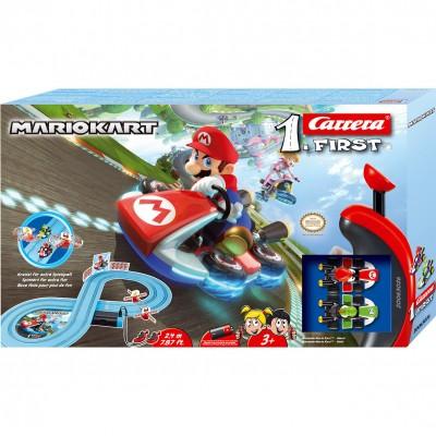 Carrera First Set Nintendo Mario Kart