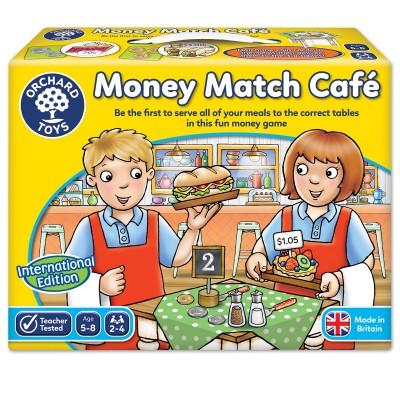 Money Match Café International
