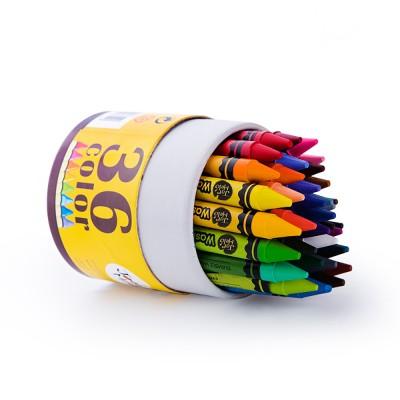 Κηρομπογιές Washable Crayon 36τεμ.