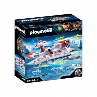 Ice Jet Της Spy Team 70234