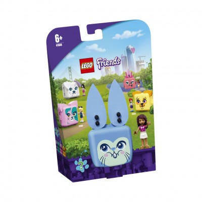 Andrea's Bunny Cube 41666