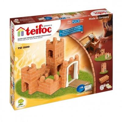 Κεραμική Κατασκευή Μεγάλο Κάστρο