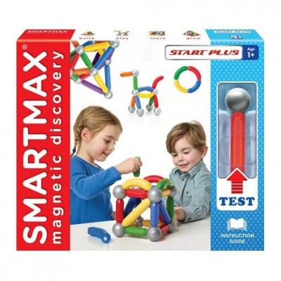 Μαγνητικές Κατασκευές SmartMax Start Plus