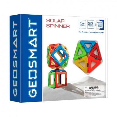 Μαγνητικές Κατασκευές GeoSmart Solar Spinner