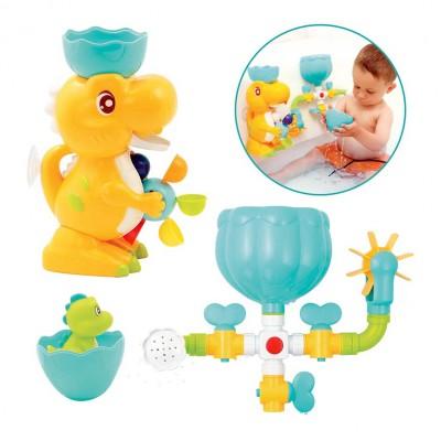 Παιχνίδι Μπάνιου Κύκλωμα Νερού Δεινόσαυρος