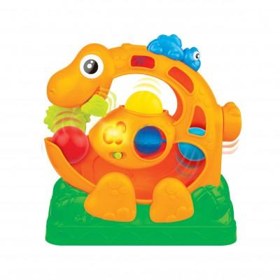 Εκπαιδευτικός Δεινόσαυρος