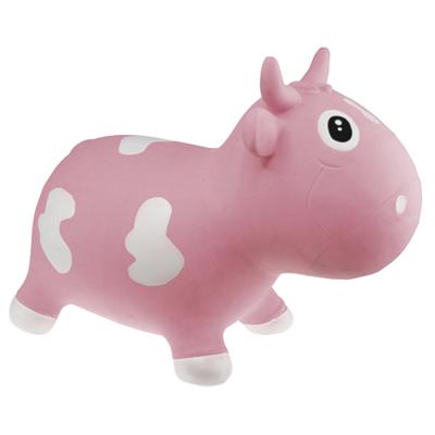 Χοπ-Χοπ Αγελάδα Dusty Pink
