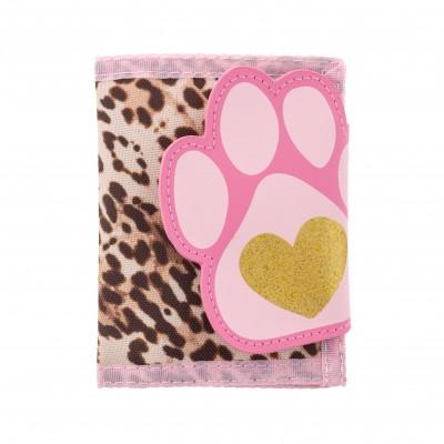 Παιδικό Πορτοφόλι Leopard