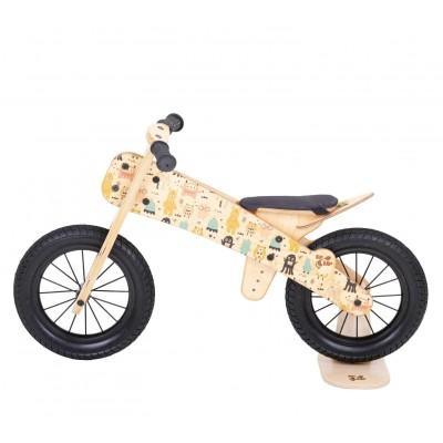 Ποδήλατο Ισορροπίας Monsters