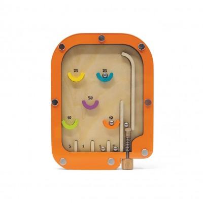 Pinball Frenzy Orange
