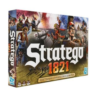 Stratego 1821
