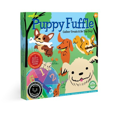 Puppy Fuffle