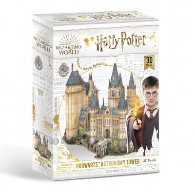 Παζλ 3D Harry Potter Hogwarts Astronomy Tower 243κομ.