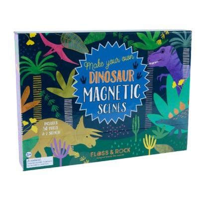 Μαγνητικό Κουτί Dinosaur