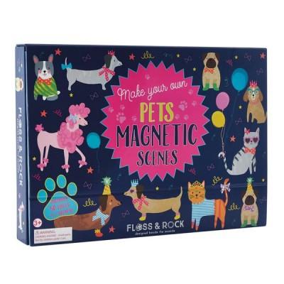 Μαγνητικό Κουτί Pets