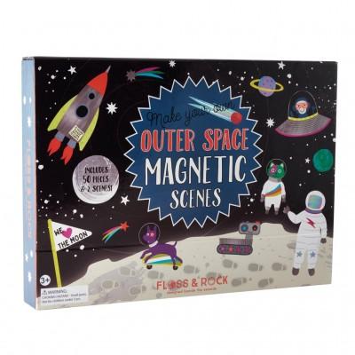 Μαγνητικό Κουτί Space
