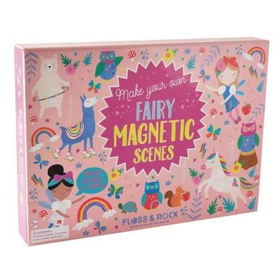 Μαγνητικό Κουτί Rainbow Fairy