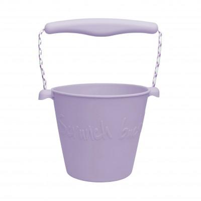 Κουβαδάκι Σιλικόνης Dusty Purple