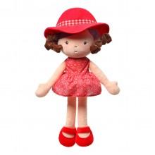 Κούκλα Αγκαλιάς Poppy