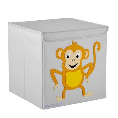 Κουτί Αποθήκευσης Μαϊμού