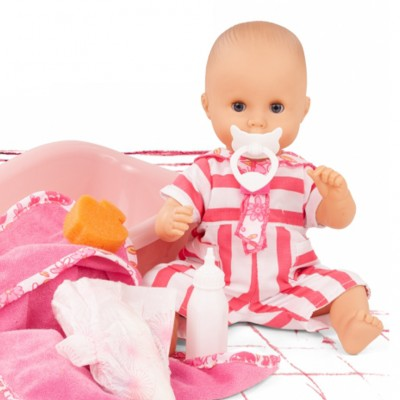 Aquini Sleepy Girl Stripe Vibes