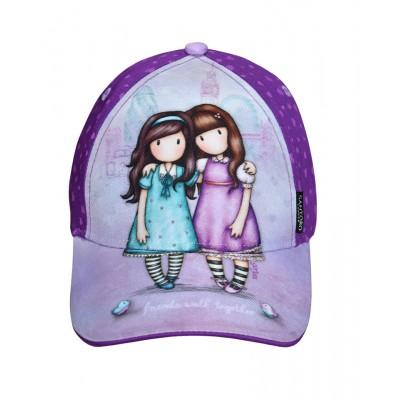 Gorjuss Καπέλο Friends Walk Together