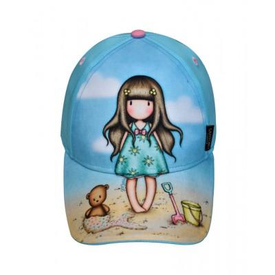 Gorjuss Καπέλο Hello Summer