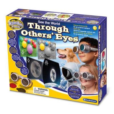 Γυαλιά με Πρισματικούς Φακούς