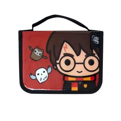 Harry Potter Kawaii Carry Filled Pencil Case