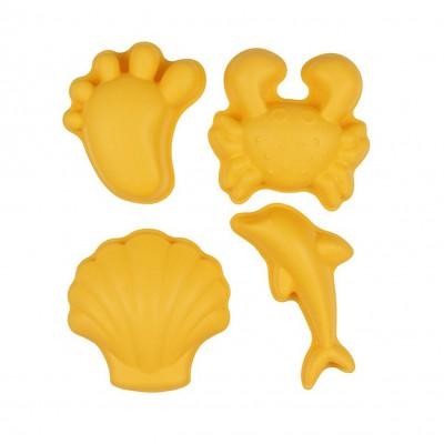 Καλούπια Σιλικόνης Yellow