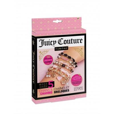 Κατασκευή Κοσμήματα Juicy Couture Chains & Charms