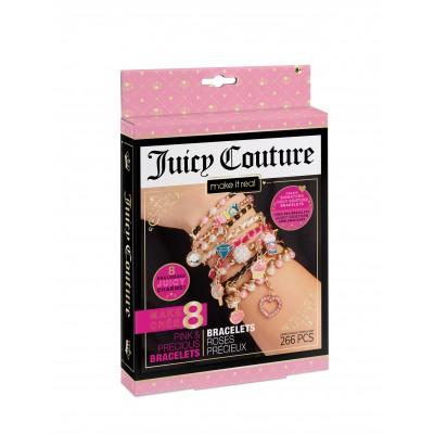 Κατασκευή Κοσμήματα Juicy Couture Pink & Precious Bracelets
