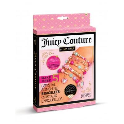 Κατασκευή Κοσμήματα Juicy Couture Crystal Sunshine Bracelets