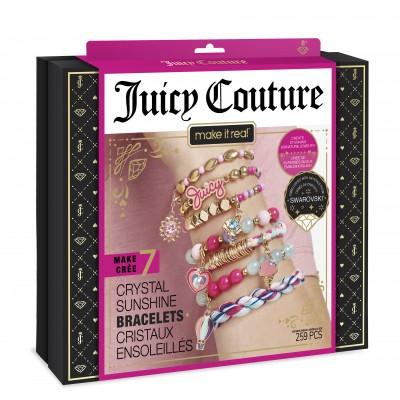 Κατασκευή Κοσμήματα Juicy Couture Crystal Sunshine