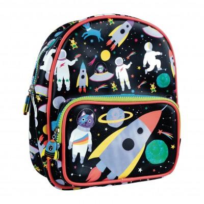 Παιδικό Σακίδιο Πλάτης Space