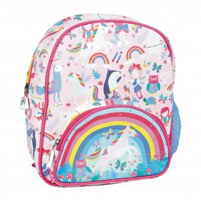 Παιδικό Σακίδιο Πλάτης Rainbow Fairy