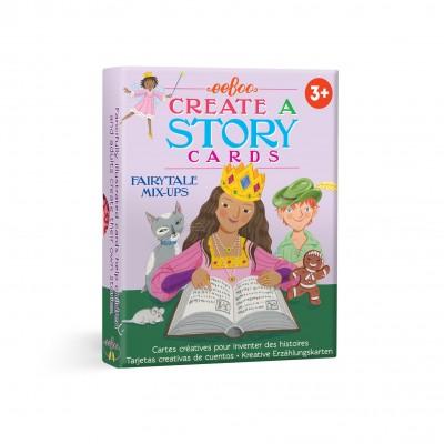 Create A Story Fairytale