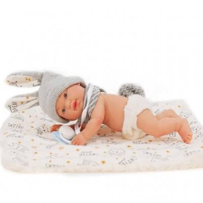 Μωράκι Sweet Dreams Με Αξεσουάρ