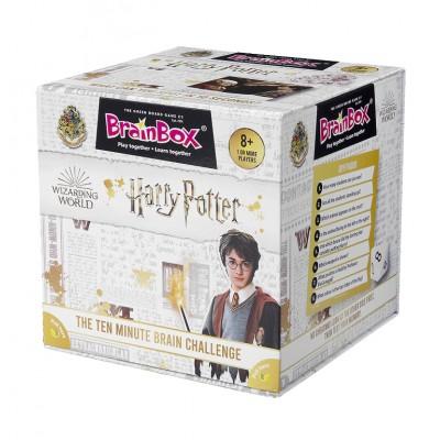 Brainbox - Harry Potter (English)
