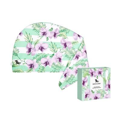 Πετσέτα Μαλλιών Quickdry Hair Wrap - Orchid Utopia