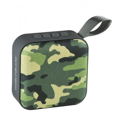 Ασύρματο Ηχείο Bluetooth Army