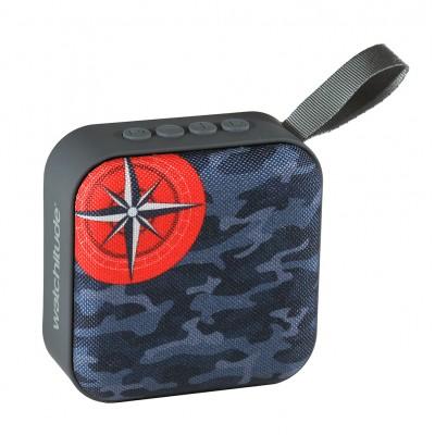 Ασύρματο Ηχείο Bluetooth Black Ops