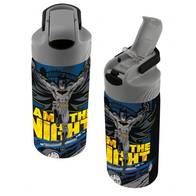 Παγούρι Ανοξείδωτο Batman 500ml