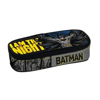 Κασετίνα Πλακέ Batman
