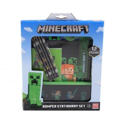Σχολικό Σετ Minecraft