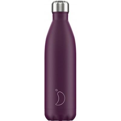Θερμός Purple Matte 750ml