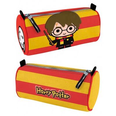 Κασετίνα Βαρελάκι Harry Potter