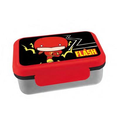 Δοχείο Φαγητού Ανοξείδωτο Flash