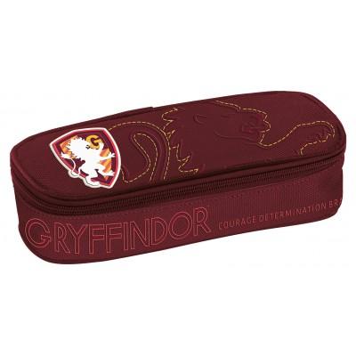 Κασετίνα Πλακέ Harry Potter Gryffindor